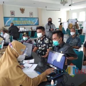 Urus Kenaikan Pangkat, ASN Lumajang Wajib Sertakan Sertifikat Vaksin Covid