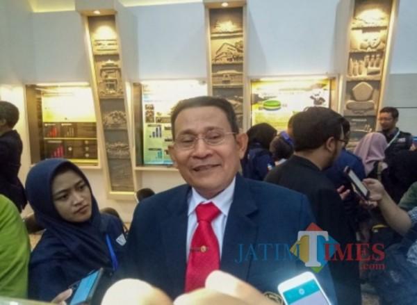 Rektor UB Prof Nuhfil Hanani (Doc MalangTIMES)