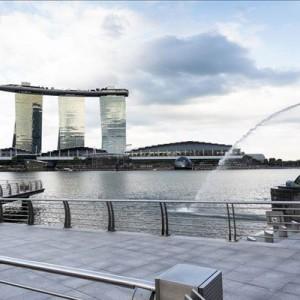 Singapura Bakal Anggap Covid-19 Sebagai Endemik, Pakai Alat Canggih ini untuk Deteksi Warga yang Terpapar Covid-19