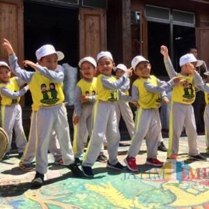 16 Ribu Anak di Kota Batu Menanti Vaksinasi Covid-19