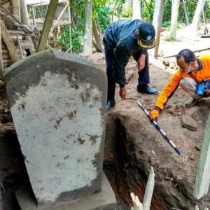 Benda Purbakala di Desa Karanggayam Ditemukan, Pemkab Blitar Lapor BPCB