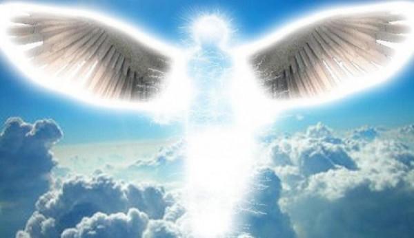 Ilustrasi malaikat urus jenazah (Ist)