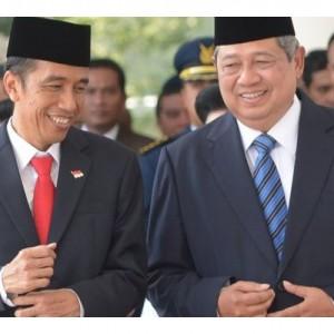 """Jokowi hingga SBY, 6 Tokoh Ini Disebut Sebagai """"King Maker"""" Pilpres 2024"""