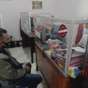 Pungut Tarif Pengunjung Kali Pahit tanpa Dasar, Pria Ini Diseret ke Polres Bondowoso