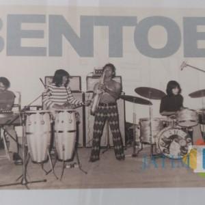 Dari Band Pengiring hingga Primadona di Masanya
