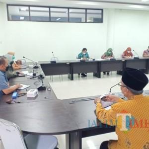 Covid-19 Meningkat, DPRD Tuban Ingatkan 2 Hal Ini ke Dinkes dan RS Daerah