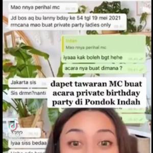 Polisi Bentuk Tim Khusus Usut Arisan Sosialita Brondong hingga Kejanggalan yang Dirasa Nadia Mulya