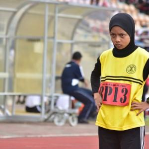 Tips Padu Padan Hijab Sporty Kekinian dan Tetap Sopan
