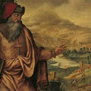 Kisah Nabi Sya'ya, Orang Kepercayaan Raja yang Digergaji Kaumnya Sendiri