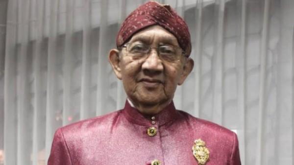 Ki Manteb Sudharsono (Foto:ngopibareng.id)
