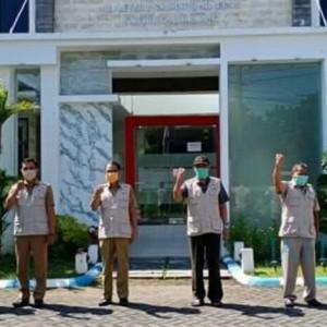 Imbas Refocusing Anggaran, Satgas Pengawasan Koperasi Dibubarkan
