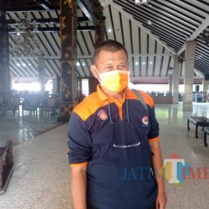 Sehari, BPBD Kabupaten Malang Makamkan 7 Jenazah Covid-19