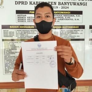 Aliansi Penyelamat Ijen Minta Dewan Gunakan Hak Interpelasi kepada Bupati Banyuwangi