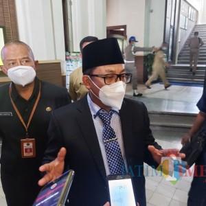 Pemkot Malang Siapkan Bansos bagi Pedagang Terdampak PPKM Darurat Rp 300 ribu