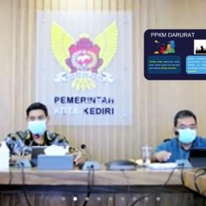Wali Kota Kediri Minta Maaf Tutup Semua Tempat Ibadah selama PPKM Darurat