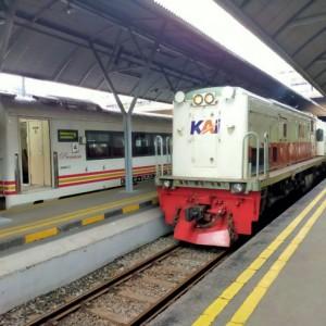 Sejumlah Perjalanan Kereta Api Menuju Kota Malang Dibatalkan Selama PPKM Darurat, Cek Cara Ambil Uang Tiket Di Sini!