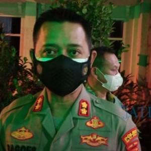 PPKM Darurat, Polres Malang Sekat Perbatasan Wilayah