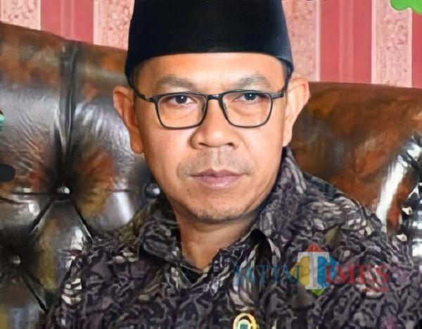 Ketua DPC PKB Kota Batu, Nurrochman