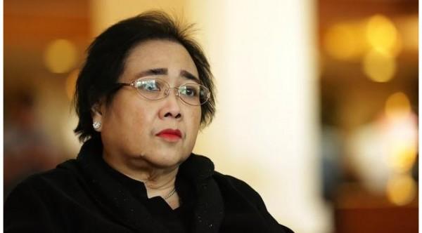 Rachmawati Soekarnoputri (Foto: Liputan6)