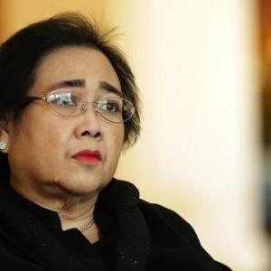 Politikus Rachmawati Soekarnoputri Meninggal Dunia, Begini Sosok Putri Presiden Soekarno