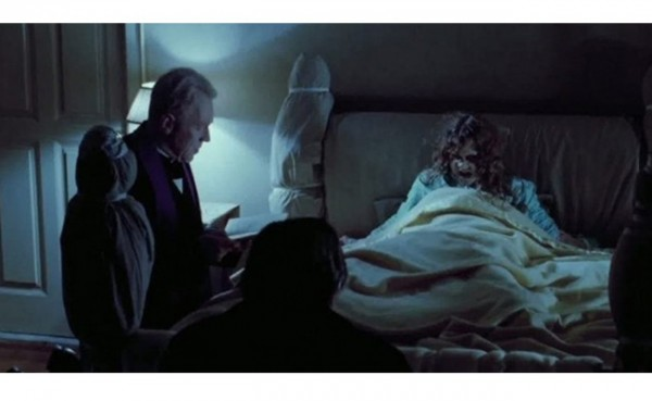 The Exorcist (Foto: LAzone.id)