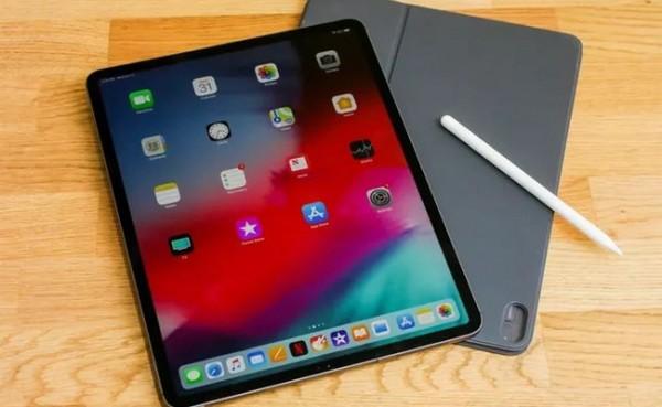 iPad (Foto: Vingle)