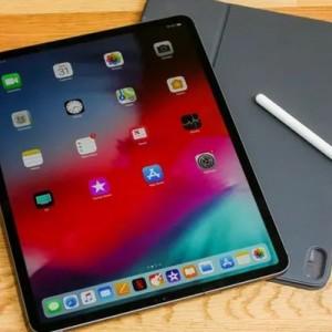 Apple akan Rilis iPad Layar OLED pada 2022, Begini Spesifikasinya!