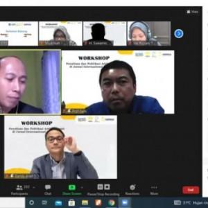 Tips Tembus Jurnal Bereputasi, Strategi Guru Besar UIN Malang ini Boleh Dicoba!