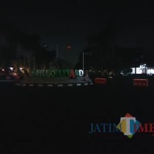 Dishub Kota Malang Tutup Sejumlah Ruas Jalan, Berikut Titiknya