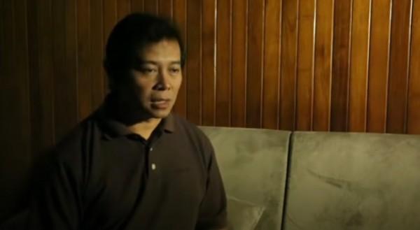 Dicky Zainal Arifin (Foto: Pipa Zei)