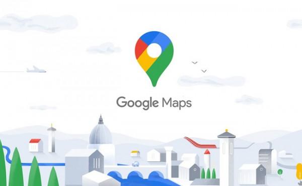 Google Maps (Foto: Google)