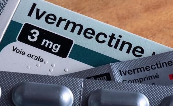 Obat Ivermectin (Foto: Opieka.farm)