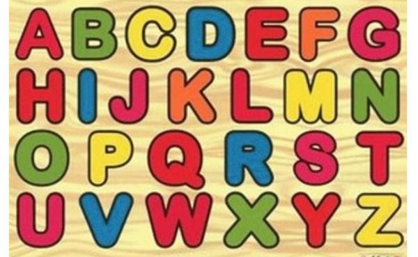 Alfabet (Foto: Infia.co)