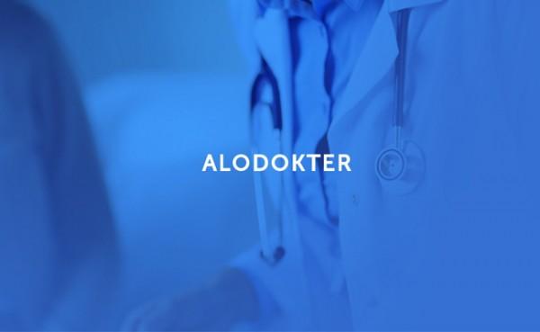Alodokter (Foto: Itworks.id)