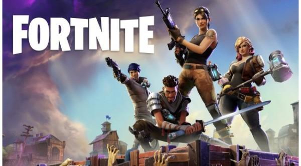 Game Fortnite (Foto: Eurogamer)