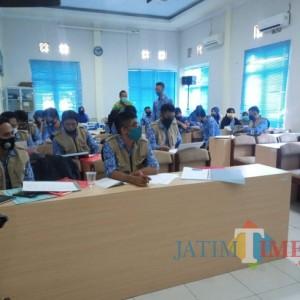 PPKM Darurat, Berlakukan Sistem Kerja WFO dan WFH Bagi ASN di Bangkalan