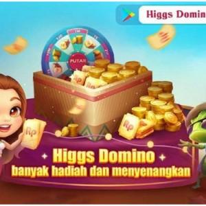 Cara Download Game Higgs Domino RP Mod Apk Versi Lama