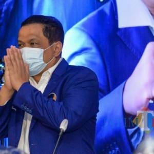 H. Charles Meikyansah: Partai NasDem  Tolak RS Khusus Untuk Pejabat