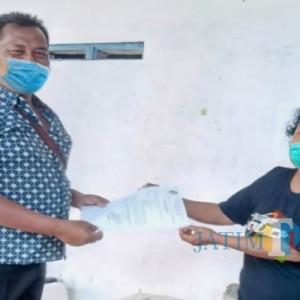 Duh Enaknya, dengan Digitalisasi Warga Desa Kendalbulur Nikmati Pelayanan Mudah saat PPKM Darurat