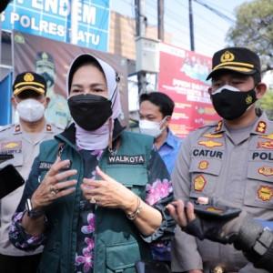 Oksigen di RS Rujukan Kota Batu Aman, Dewanti: Kami Kelelahan