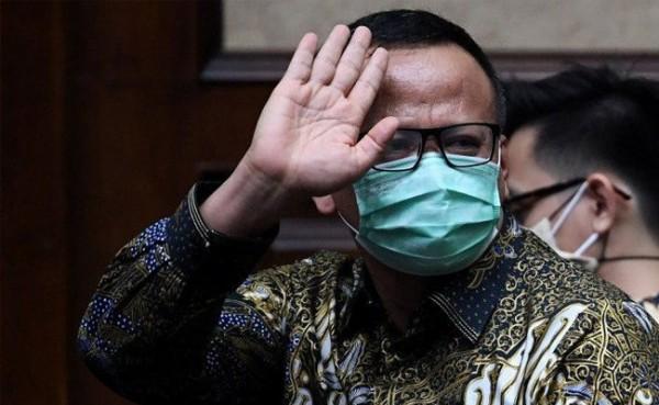 Edhy Prabowo (Foto: ERA.ID)