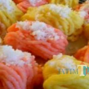 Gethuk Lindri, Makanan Tradisional yang Kini Tren di Tulungagung