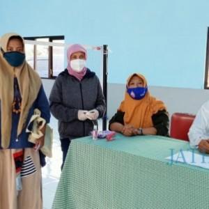 2.236 PKL di Kota Malang Terima Bansos PPKM Darurat, Tersebar di 26 Titik