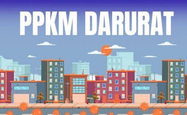 PPKM (Foto: Konfrontasi.co)