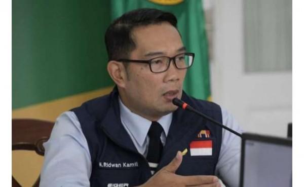 Ridwan Kamil (Foto: Bisnis.com)