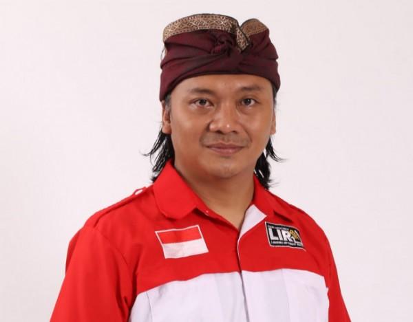 Wakil Sekretaris Bidang Politik, Hukum dan Keamanan DPD LIRA Malang Raya Wiwid Tuhu Prasetyanto. (Foto: Istimewa)
