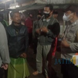 Gelar Arisan saat PPKM Darurat, Ratusan Anggota Perguruan Silat di Jember Auto Dibubarkan Polisi