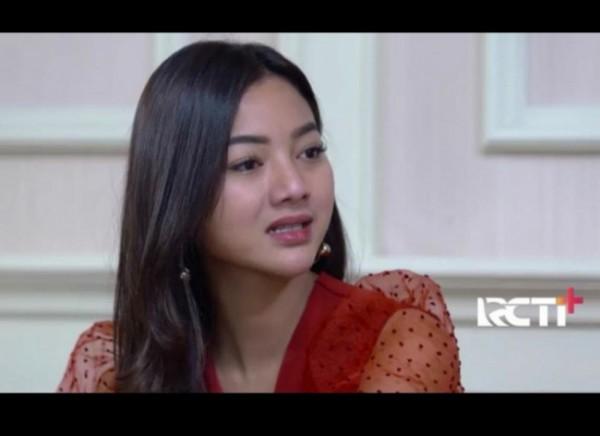 Salah satu scene di Sinetron Ikatan Cinta RCTI. (Foto: RCTI+).