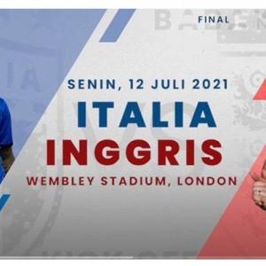 Warganet Ciptakan Meme Kocak untuk Inggris yang Kalah dari Italia di Final Euro 2020