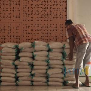 Penerima Bantuan Pangan Beras di Kota Batu Berkurang 96 KK